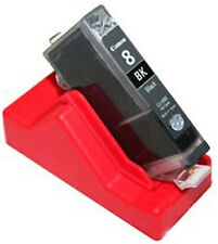 1 x Genuine Redsetter Chip Resetter Resets Canon Ink Cartridges PGI-5 CLI-8
