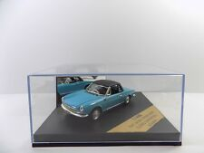 VITESSE L148B FIAT 124 BS1 SPIDER SPORT CLOSED CONVERTIBLE MINT BOXED 1:43
