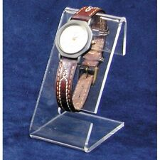 HOT DEAL  ACRYLIC WATCH DISPLAY STAND WHOLESALE WATCH DISPLAY SHOWCASE DISPLAY