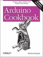 Arduino Cookbook by Nicholas Robert Weldin and Michael Margolis (2012,...