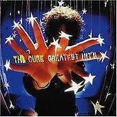 The Cure - Greatest Hits (2 CD + DVD Box Set 2003)