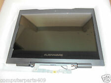 NEW GENUINE DELL ALIENWARE M11X R2 R3 COMPLETE SCREEN HINGES 757TW