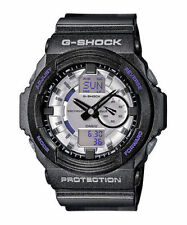 Casio Men's G-Shock Classic Ani-Digi Wide Dial Watch GA150MF-8A