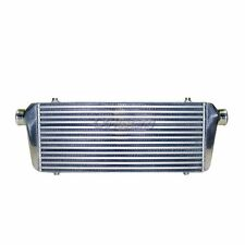 """2.5"""" Inlet & Outlet Universal Bar & Plate Intercooler 29x9x3 For MIATA RX7 RX8"""