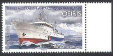 """FSAT/di 2011 Navi/Barche/Trasporto/Nautica/""""OSIRIS"""" 1v (n32835)"""