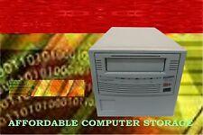 Quantum SDLT 600 External Tape Drive TR-S34BX-YF LVD SDLT600 300/600Gb