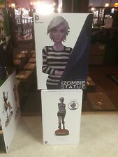 Vertigo iZombie Statue Michael Allred Design by DC Collectibles Statue MIB