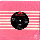 "THE WHO - I'M A BOY / IN THE CITY - RARE 7"" 45 VINYL RECORD 1966"