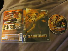 Sanctuary de Thanapon Maliwan avec Mike B., DVD, Action