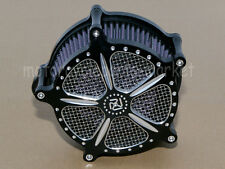 Air Cleaner Intake Filter For Harley 02-07 Touring series Electra Street Glide