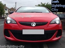 VAUXHALL ASTRA GTC 9012  HID CANBUS PRO 2010-2012 FULL KIT WITH DRL SIDELIGTHS