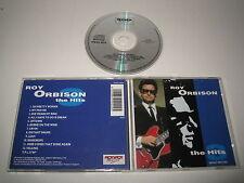 ROY ORBISON/THE HITS 3(PWKS 4024) CD ALBUM