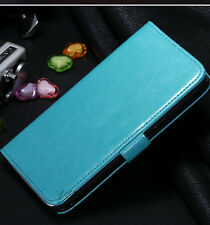 GENUINE LEATHER VINTAGE WALLET CASE COVER FOR SAMSUNG GALAXY NOTE II 2 N7100