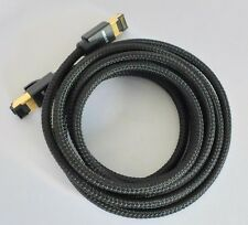 Melco Audiophile Ethernet Network Cable 0.5m
