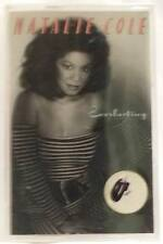 NATALIE COLE EVERLASTING (1987) Cassette Tape - NEW/FACTORY SEALED