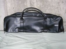 Yamaha Faux Leather Flute Case Cover for C-foot Flutes