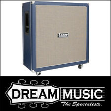 "Laney Lionheart L412 Quad Guitar Speaker Cabinet 4x12"" Extension Cab RRP$2299"