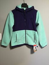 The North Face Women's Hooded Denali Fleece Hoodie Jacket SIZE MEDIUM BRAND NEW