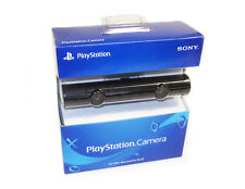 Official Sony PlayStation 4 Camera (CUH-ZEY2) Version 2.0 (in retail box) NEW!