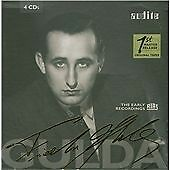 FRIEDRICH GULDA: THE EARLY RIAS RECORDINGS NEW & SEALED
