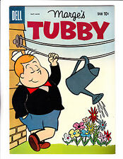 Marge's Tubby  No.34    : 1959 :   : Clothes Line Cover! :