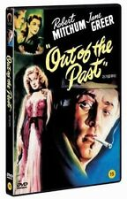 Out of the Past (1947) Robert Mitchum Jame Greer
