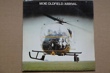 "MIKE OLDFIELD""ARRIVAL""45 giri VIRGIN1980 Italy"