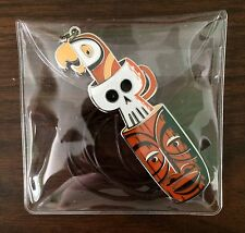 SHAG Josh Agle MOD Palm Springs Tiki Pendant Necklace Not Serigraph Art Print