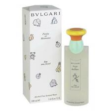 PROFUMO BULGARI PETITS ET MAMANS EDT 100 ML VAPO READ BELOW ORIGINALE