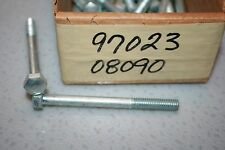 nos Yamaha snowmobile motorcycle vintage bolts  8 x 90mm  xs1 xs2 xs650 gt80 xlv