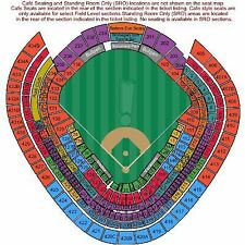 New York Yankees vs Toronto Blue Jays Tickets 07/04/17 (Bronx) for 2 tickets