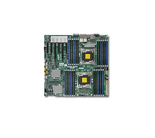 ***NEW*** SuperMicro X10DRC-T4+ Motherboard ***FULL MFR WARRANTY***