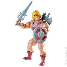 "Giant He-Man He Man 12"" Masters of the Universe Classics MOTU Matty Collector"