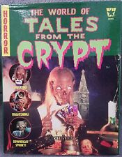 THE WORLD OF TALES FROM THE CRYPT RPG BOX SET New COMPLETE