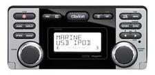Clarion cmd8 Marino Cd Player Con Usb Control De Ipod Y Aux entrada