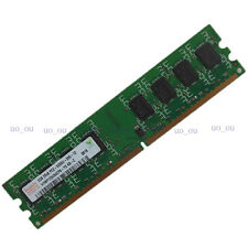 Hynix 2GB PC2-5300U DDR2 667 MHZ CL5.0 RAM Low-Density Desktop memory DIMM 2RX8