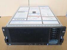 IBM X3850 X5 2 x Six-Core XEON 32GB RAM 7145-3RG 4U Full Spec Rack Mount Server