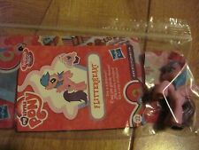 "My Little Pony Wave 15 FLITTERHEART 2"" Figure NEW Loose as pictured"