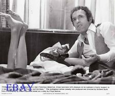 Barefoot Babe bound w/belt VINTAGE Photo James Caan Freebie And The Bean