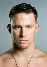 Channing Tatum A4 Photo 6
