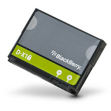 Blackberry DX1 Replacement Battery for 9530 9550 9630 8900 9650 BOLD TOUR STORM