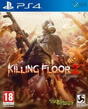 Killing Floor 2 PS4 * NEW SEALED PAL *