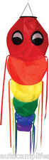 """Bug Windsock by Spirit Of Air 62"""" (160cm) for telescopic flag pole for festival"""