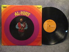 33 RPM LP Record Al Hirt Self Titled Album RCA Victor Records LSP-4247 EXC