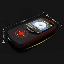 """1.8"""" TFT Bluetooth MP3 Player support TF card 4G storage Built in FM Radio A BB"""