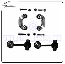Audi A4 Seat Exeo Front & Rear Anti Roll Bar Drop Link Rods Bars