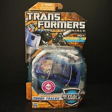 Transformers Generations Deluxe Tracks by Hasbro - Universe Classics