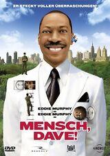 Mensch, Dave! - Papp-Schuber!! - DVD - Neu & OVP