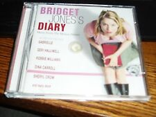 Bridget Jones Diary CD from 2001 - Music from the Motion Picture