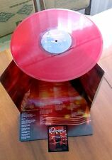 RIVERSIDE(PORCUPINE TREE, PINK FLOYD, YES) ADHD - RED AUTOGRAPHS ONLY 300 COPIES